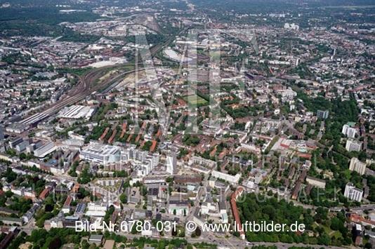 Unzerstraße Hamburg